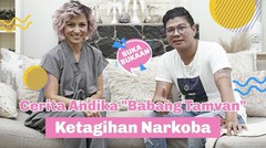 y2mate.com - Cerita Andika Babang Tamvan Ketagihan Narkoba _ Buka-bukaan_m7PoDKvo630_1080p