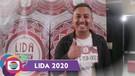 FROM ZERO TO HERO!!! Grand Finalis Lida 2020 Gunawan (Malut) Selalu Berusaha Menampilkan yang Terbaik [LIDA 2020]