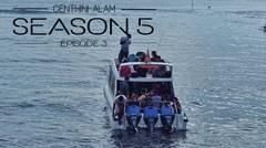 Nyeberang Ke Nusa Penida MURAH!!! - Centhini Alam S 5 Part 3