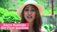Sierra Soetedjo - Girl From Ipanema