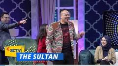 Lho Lho! Raffi Bilang, Vicky Prasetyo Lihat Chika dari Belakang Mirip Angel Lelga | The Sultan
