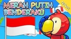 Lagu Anak Indonesia - Merah Putih Benderaku
