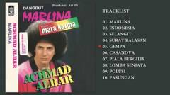 ACHMAD ALBAR - DANGDUT MARLINA (AUDIO STILL IMAGE)