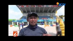 Mengintip Persiapan Atlet Indonesia Jelang Asian Games 2018 - Liputan6 Pagi