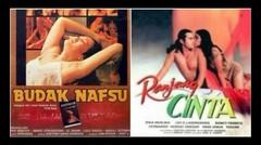 Poster Langka Film Jadul Indonesia