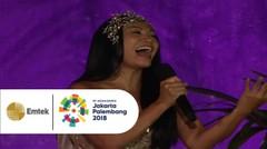 Anggun - Pemuda | Opening Ceremony Asian Games 2018