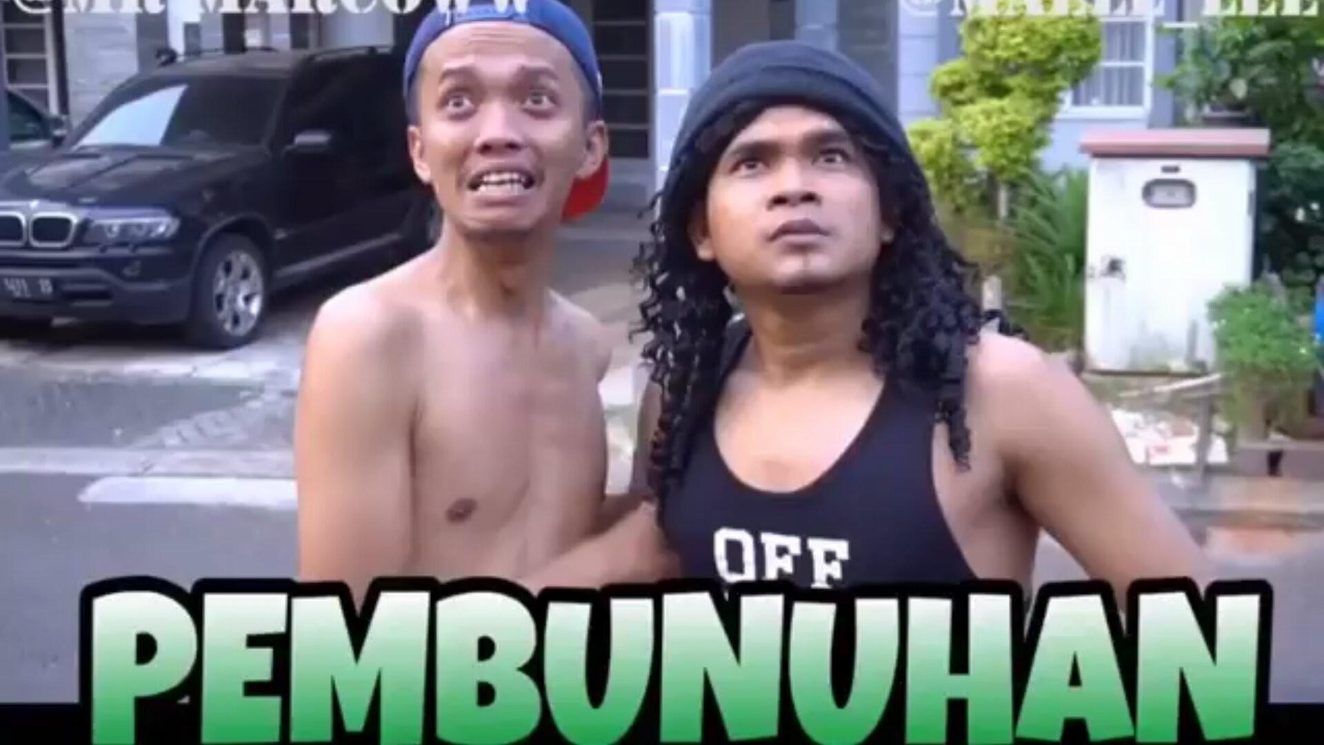 Viral Video Lucu Kocak Mael Lee Terbaru