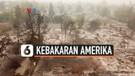 DIASPORA INDONESIA BANTU KORBAN KEBAKARAN DI OREGON