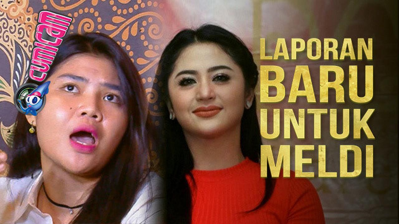 Streaming Hadiri Panggilan Penyidik, Depe Laporkan Balik ...