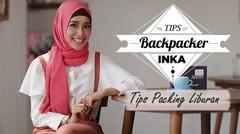 Tips Packing Liburan