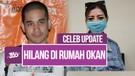 Celeb Update! Lee Sachi Lapor Polisi, Barang Berharga Hilang di Rumah Okan Cornelius