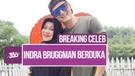 Breaking Celeb! Ibunda Indra Bruggman Meninggal Dunia