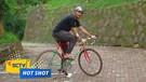 Kian Marak!! Aksi Begal Sepeda | Hot Shot