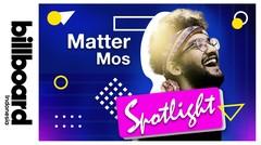 Awal Mula Nama Matter Mos sampai Bicara Tentang Musik Hip Hop di Indonesia | Billboard Spotlight