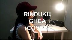 RINDUKU - GHEA (COVER)