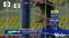 Persib Melaju Ke Final Piala Menpora 2021