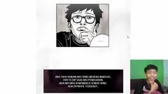 Baca Komik WebToon Indonesia #1 - Jomblo itu Horror