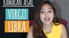VIRGO & LIBRA - RAMALAN ASAL | DIARY SALSHABILLA