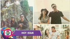 Romantis! Rayakan Wedding After Party Di Sumbawa, Nikita Willy & Indra Priawan Nostalgia   Hot Issue 2020