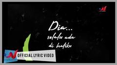 Danang - Dia (Official Lyric Video)