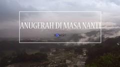 Romsh Project - Anugerah di Masa Nanti (Official Lyric Video)
