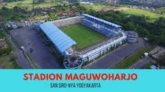 Stadion Maguwoharjo, Mini San Siro Yogyakarta