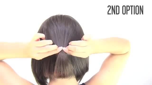 Streaming Menata Rambut Pendek Dengan Mudah Vidio Com