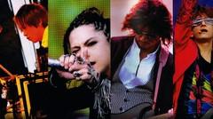 Ini Alasan L'Arc-en-Ciel Jadi Band Paling Keren di Jepang