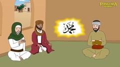 Khalid bin Walid Part 2 - Tokoh Pertempuran | Panglima Perang Channel
