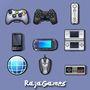 Raja Games