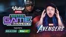 Nonton Game Bareng Pokopow | Marvel's Avengers - Part 4 - 23 Oktober 2020