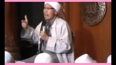 CERAMAH TERBARU BUYA YAHYA TENTANG AKSI TERORIS FULL VIDEO