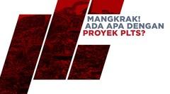 Proyek PLTSa Sunter, Mangkrak?