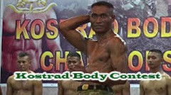 Kostrad Body Contest