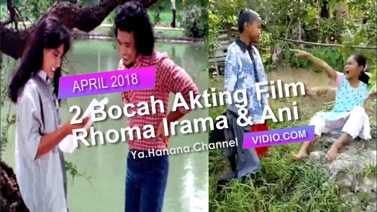 Download 94 Koleksi Gambar Gokil Rhoma Dan Ani Terbaik HD