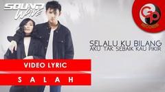 SOUNDWAVE - SALAH [Video Lyric]