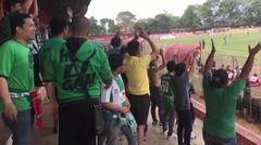 SMeCK Hooligan Tour Batang