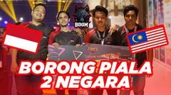 Behind The Scene - SEACA 2019 & AXIS Esports League Malaysia
