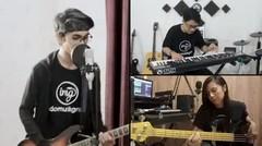 J-Rocks - Lepaskan Diriku (Cover By Tereza Feat. Inungs & Erza Mallenthinno)