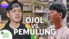 NASIB DRIVER OJOL (SHORT MOVIE)