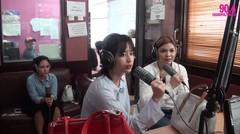Breakfast Club with #ibuibuhot (Sasyachi, Sabila Anjani, dan Cinta Ruhama Amelz)