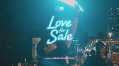 LOVE FOR SALE 2 - Production Diary Day 10