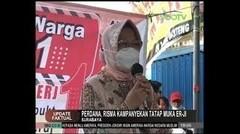 Risma Jamin Sosok Eri Bakal Bawa Surabaya Lebih Baik