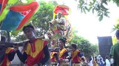 Jaran Goyang (Nella Kharisma) Dangdut Darma Jaya