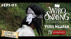 WIRO SABLENG - Versi Jawa TERBARU - EPS 01