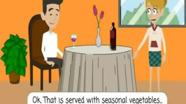 84 Gambar Rumah Makan Animasi HD Terbaru