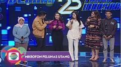 Mikrofon Pelunas Utang - 23 Tahun Indosiar 07/01/18