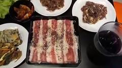 Cobain Lezatnya Korean BBQ di Pochajjang Yuk, Harganya Terjangkau Lho
