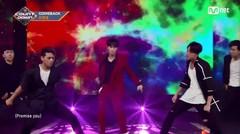[Heo Young Saeng - Destiny] Comeback Stage |