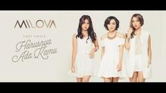 Milova - Harusnya Ada Kamu (Official Music Video)
